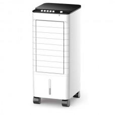Air cooler σύστημα ψύξης δροσισμού 80W 4 λίτρα δοχείο κάλυψη εώς 12τμ με 3 ταχύτητες και φίλτρο καθαρισμού αέρα