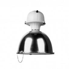 Φωτιστικό καμπάνα αλουμινίου με ντουι E40 Γολιάθ μικτού φωτισμού Φ48,5cm 220V για λάμπες led και οικονομίας