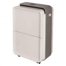 Αφυγραντήρας 540W λευκός inox led οθόνη κάλυψη έως 150m² επιλογή ύγρανσης φίλτρο ιονισμού και ενεργού άνθρακα με δυνατότητα αφύγρανσης 30 λίτρα