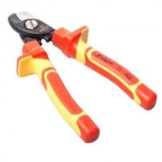 Κοφτάκι (κόφτης) καλωδίων 180mm VDE κόκκινο κίτρινο 1000V