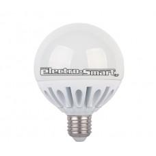 ΛΑΜΠΑ LED ΓΛΟΜΠΟ (GLOBE) 15W Ε27 G95 SMD 230V ΛΕΥΚΟ 4000K