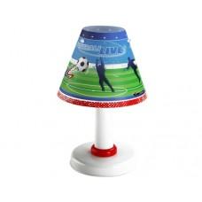 Φωτιστικό κομοδίνου γραφείου παιδικό σειρά Football (ποδόσφαιρο) E14