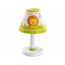 Φωτιστικό κομοδίνου γραφείου παιδικό σειρά Little Zoo (ζούγκλα) E14