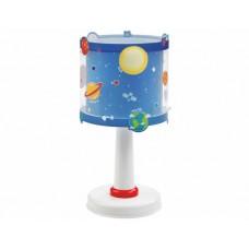Φωτιστικό κομοδίνου γραφείου παιδικό σειρά Planets (πλανήτες) E14