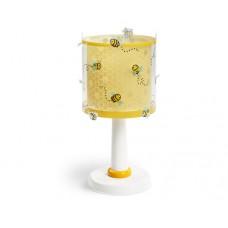 Φωτιστικό κομοδίνου γραφείου παιδικό σειρά Bee happy (μελισσούλες)