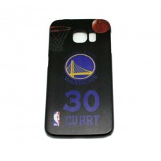 ΘΗΚΗ SAMSUNG GALAXY S6 EDGE G925 ΚΙΝΗΤΟΥ ΤΗΛΕΦΩΝΟΥ ΠΛΑΣΤΙΚΗ BACK CASE TPU NBA GOLDEN STATE WARRIORS