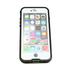 ΘΗΚΗ iPHONE 6/6s PLUS ΜΕ TOUCHID ΚΙΝΗΤΟΥ ΤΗΛΕΦΩΝΟΥ ΑΔΙΑΒΡΟΧΗ (WATERPROOF) ΧΡΩΜΑΤΟΣ ΑΣΠΡΟ