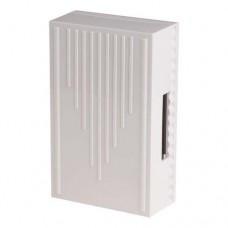 Κουδούνι οικιακό σπιτιού χαμηλής τάσεως 12V 1 ήχου DING DONG ηλεκτρομηχανικό και στάθμη έντασης ήχου 80dB