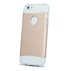 ΘΗΚΗ iPHONE 7 PLUS ΚΙΝΗΤΟΥ ΤΗΛΕΦΩΝΟΥ ΠΛΑΣΤΙΚΗ XCOVER DUO TPU ΧΡΩΜΑ ΧΡΥΣΟ