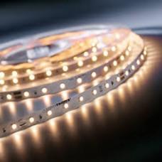 Led ταινία 16W 12V DC ύπερ υψηλής φωτεινότητας ενδιάμεσο λευκό φως 4500Κ αδιάβροχη στεγανή IP65 εύκαμπτη αυτοκόλλητη