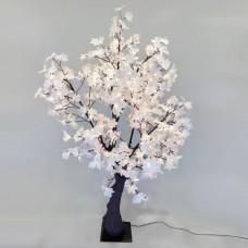 Χριστουγεννιάτικο δέντρο 200cm πλάτανος με 480 led θερμό λευκό φώς στεγανό IP44
