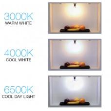 ΛΑΜΠΕΣ LED ΓΛΟΜΠΟ (GLOBE) SMD Ε27 G120 - G95 230V ΛΕΥΚΟ ΦΩΣ 4000K