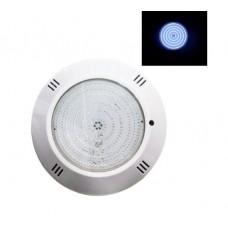 Φωτιστικό πισίνας led 25W (25 WATT) σπότ επίτοιχο ψυχρό λευκό φώς 6500Κ 12V AC Φ26cm στεγανό αδιάβροχο IP68 2250 lumens