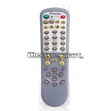 ΤΗΛΕΧΕΙΡΙΣΤΗΡΙΟ UNIVERSAL JS-8126D ΓΕΝΙΚΟΥ ΤΥΠΟΥ TV
