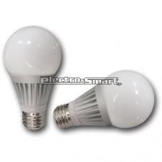 ΛΑΜΠΕΣ LED ΚΟΙΝΟΣ (ΑΧΛΑΔΙ) SMD Ε27 230V (ΘΕΡΜΟ - ΛΕΥΚΟ - ΨΥΧΡΟ)