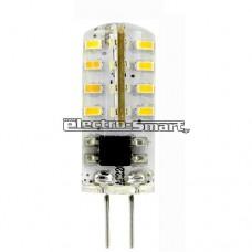 ΛΑΜΠΕΣ LED SMD G4(ΚΑΡΦΑΚΙ) 12V AC/DC (ΘΕΡΜΟ-ΨΥΧΡΟ)