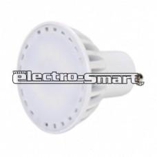 4W ΛΑΜΠΕΣ LED ΙΣΧΥΟΣ GU10 220-240V (ΘΕΡΜΟ-ΨΥΧΡΟ)