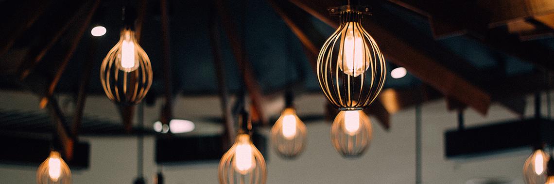Οικιακός φωτισμός